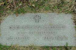 Rick D. Husband