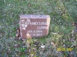 Francis Grace Carrier