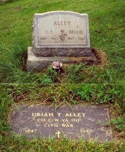 Uriah Talmage Duck Alley