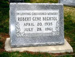 Robert Gene Beghtol
