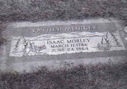 Isaac Morley