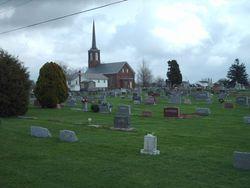 Obetz Cemetery