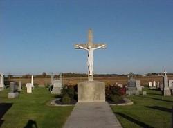 Saint Aloysius Catholic Chuch Cemetery
