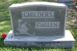 William Huff Childers
