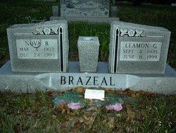 Leamon G. Brazeal
