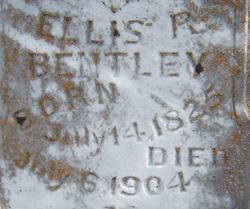 Ellis P. Bentley