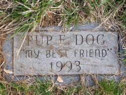 Pup E. Dog