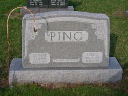 Inez L. Ping