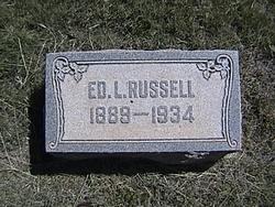 Edward Lamar Russell