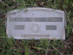 Rozella Callahan