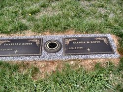 Glenda M. Roper