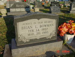 Brian L. Bowman