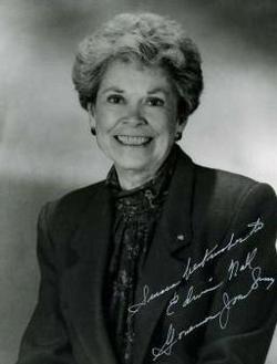 Joan Marie <i>McInroy</i> Finney