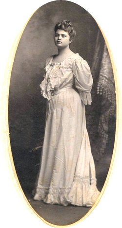 Ethel Lewis <i>Harris</i> Kirby