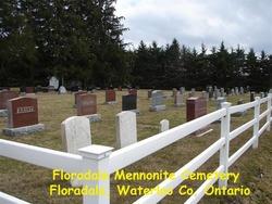Floradale Mennonite Cemetery