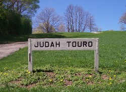 Judah Touro