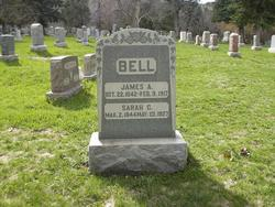 Sarah Catherine <i>McFarland</i> Bell