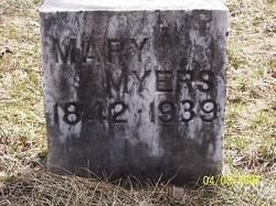 Mary T Myers