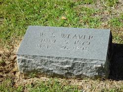 W. S. Weaver