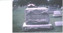 Mary Jane <i>Smith</i> Hargrove