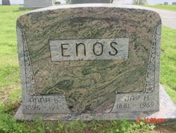 Jay Enos