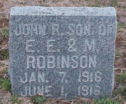 John Robert Robinson