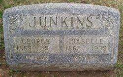 George W. Junkins