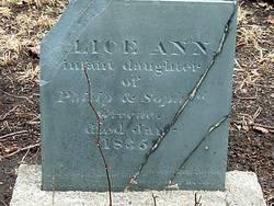 Alice Ann Greene