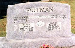 John Anderson Putman