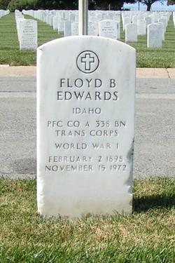 Floyd Bryan Edwards