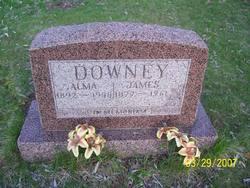 Alma Downey
