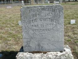 Armilla 'Millie' <i>Caudill</i> Whitaker