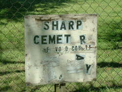 Sharp Cemetery