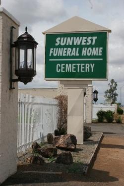 Sunwest Cemetery