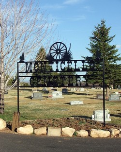 Monticello City Cemetery