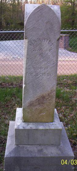 Harriet Chamberlain