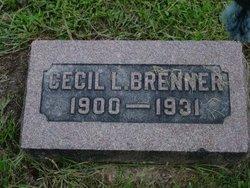 Cecil Leona <i>Bratz</i> Brenner