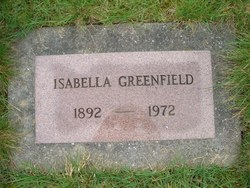 Isabella Greenfield