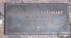 Bertrand Russell Bert Barnhart