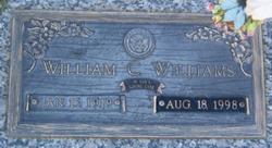 William C. Williams
