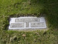 Isadore Abraham