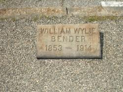 William Wylie Bender