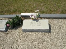 Ida Brock