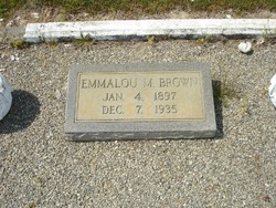 Emmalou M. Brown