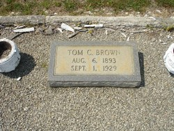 Tom C. Brown