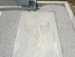 Elwin L. Burke