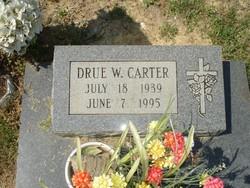 Drue W. Carter