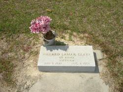 Willard Lamar Clark