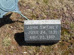 John S Sweney