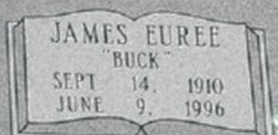 James Euree Buck Curry